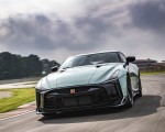 2020 Nissan GT-R 50 by Italdesign Front Wallpapers 150x120 (2)