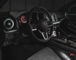 2020 Nissan GT-R 50 by Italdesign Interior Wallpapers 150x120 (10)