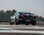 2020 Nissan GT-R 50 by Italdesign Rear Wallpapers 150x120 (5)