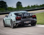 2020 Nissan GT-R 50 by Italdesign Rear Wallpapers 150x120 (4)