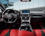 2021 Acura TLX Interior Cockpit Wallpapers 150x120 (18)