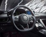 2021 Acura TLX Interior Steering Wheel Wallpapers 150x120 (12)
