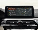 2021 BMW 5 Series Central Console Wallpapers 150x120 (30)