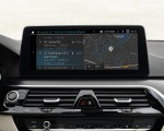 2021 BMW 5 Series Central Console Wallpapers 150x120 (36)