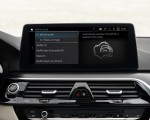 2021 BMW 5 Series Central Console Wallpapers 150x120 (35)