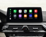 2021 BMW 5 Series Central Console Wallpapers 150x120 (32)