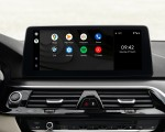2021 BMW 5 Series Central Console Wallpapers 150x120 (31)