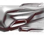 2021 BMW 5 Series Design Sketch Wallpapers 150x120 (44)