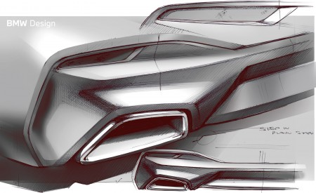 2021 BMW 5 Series Design Sketch Wallpapers 450x275 (44)