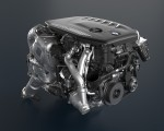 2021 BMW 5 Series Engine Wallpapers 150x120 (37)