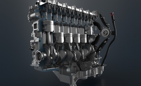 2021 BMW 5 Series Engine Wallpapers 450x275 (38)