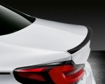 2021 BMW 5 Series M Performance Parts Spoiler Wallpapers 150x120 (19)