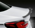 2021 BMW 5 Series M Performance Parts Spoiler Wallpapers 150x120 (18)