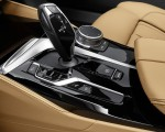 2021 BMW 540i Central Console Wallpapers 150x120 (28)
