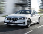 2021 BMW 5 Series Wallpapers HD