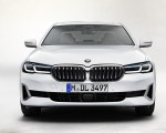 2021 BMW 540i Front Wallpapers 150x120 (11)