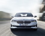 2021 BMW 540i Front Wallpapers 150x120 (3)