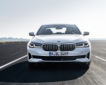 2021 BMW 540i Front Wallpapers 150x120 (4)