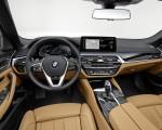 2021 BMW 540i Interior Cockpit Wallpapers 150x120 (24)