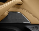 2021 BMW 540i Interior Detail Wallpapers 150x120 (23)