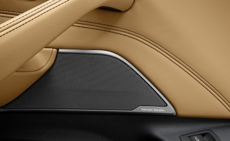 2021 BMW 540i Interior Detail Wallpapers 450x275 (23)