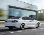 2021 BMW 540i Rear Three-Quarter Wallpapers 150x120 (5)