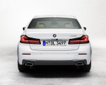 2021 BMW 540i Rear Wallpapers 150x120 (13)