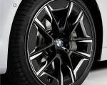 2021 BMW 540i Wheel Wallpapers 150x120 (22)