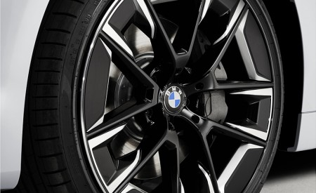 2021 BMW 540i Wheel Wallpapers 450x275 (22)