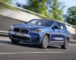 2021 BMW X2 XDrive25e Plug-In Hybrid Wallpapers HD