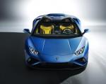 2021 Lamborghini Huracán EVO RWD Spyder Front Wallpapers 150x120 (6)