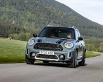 2021 MINI Countryman S ALL4 Wallpapers HD