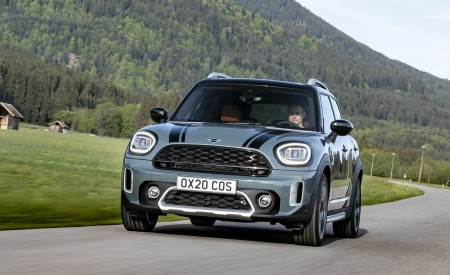 2021 MINI Countryman S ALL4 Wallpapers & HD Images