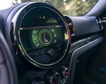 2021 MINI Countryman ALL4 Central Console Wallpapers 150x120 (40)