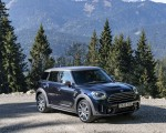 2021 MINI Countryman ALL4 Front Three-Quarter Wallpapers 150x120 (19)