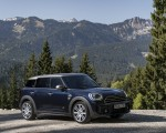 2021 MINI Countryman ALL4 Front Three-Quarter Wallpapers 150x120 (18)