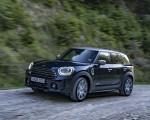 2021 MINI Countryman ALL4 Front Three-Quarter Wallpapers 150x120 (2)