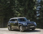 2021 MINI Countryman ALL4 Front Three-Quarter Wallpapers 150x120 (3)