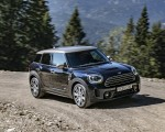 2021 MINI Countryman ALL4 Front Three-Quarter Wallpapers 150x120 (4)