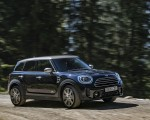 2021 MINI Countryman ALL4 Front Three-Quarter Wallpapers 150x120 (7)