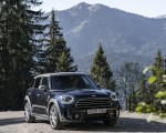 2021 MINI Countryman ALL4 Front Wallpapers 150x120 (20)