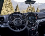 2021 MINI Countryman ALL4 Interior Wallpapers 150x120 (38)