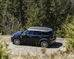 2021 MINI Countryman ALL4 Side Wallpapers 150x120 (24)