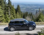 2021 MINI Countryman ALL4 Side Wallpapers 150x120 (15)