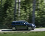 2021 MINI Countryman ALL4 Side Wallpapers 150x120 (17)