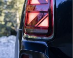 2021 MINI Countryman ALL4 Tail Light Wallpapers 150x120 (31)