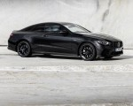 2021 Mercedes-AMG E 53 Coupe (Color: Graphite Grey Metallic) Front Three-Quarter Wallpapers 150x120 (26)