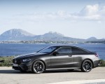2021 Mercedes-AMG E 53 Coupe (Color: Graphite Grey Metallic) Front Three-Quarter Wallpapers 150x120 (14)