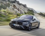 2021 Mercedes-AMG E 53 Coupe Wallpapers HD