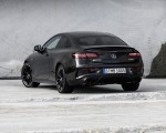 2021 Mercedes-AMG E 53 Coupe (Color: Graphite Grey Metallic) Rear Three-Quarter Wallpapers 150x120 (28)